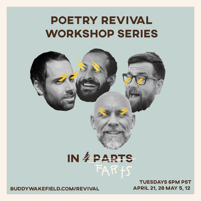 THE POETRY REVIVAL WORKSHOPS
