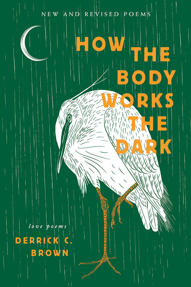 How the Body Works the Dark: New and Revised Poems
