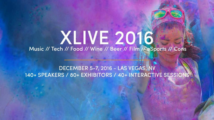 ULT founder Nate Eckman to moderate a panel at XLIVE