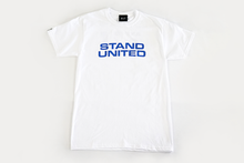 Load image into Gallery viewer, eUnited Stand Bold Tee white