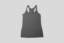 Load image into Gallery viewer, Women's Racer back Grey