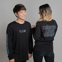 Load image into Gallery viewer, CLG x ULT Overprint L/S Tee