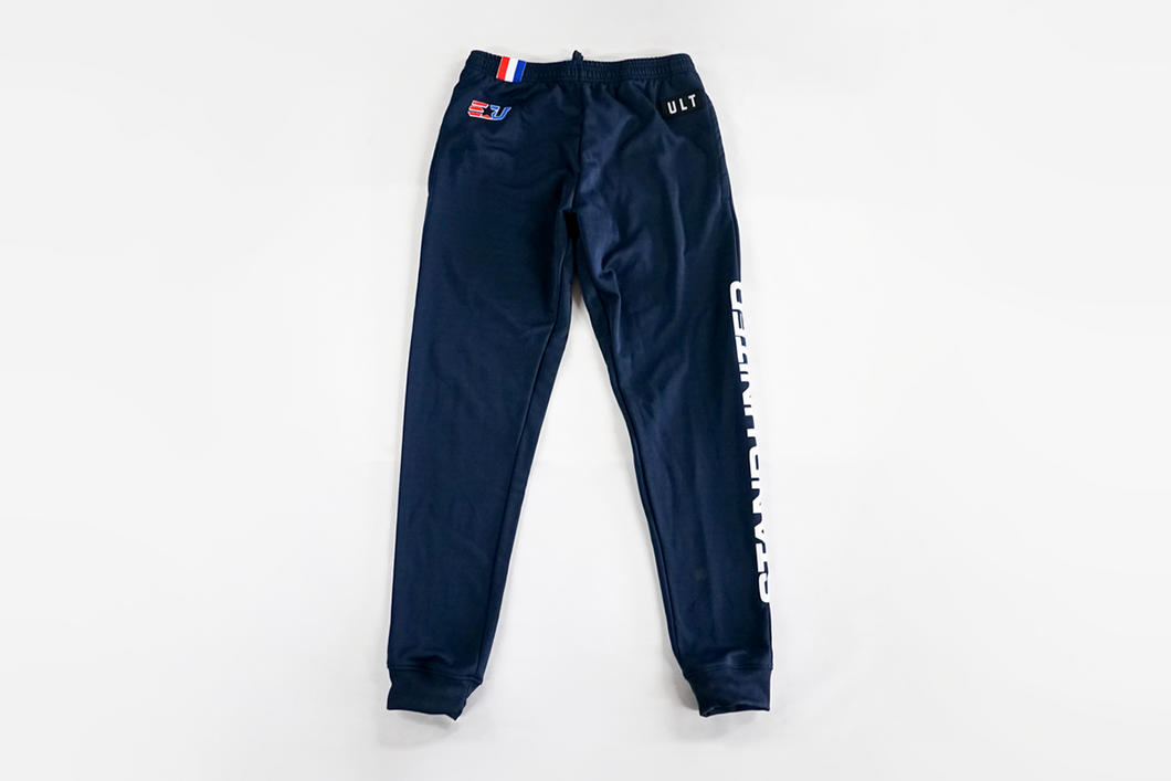 eUnited Stand United Training Pant