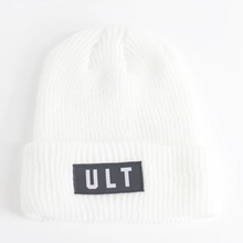 Load image into Gallery viewer, ULT Stealth Beanie white