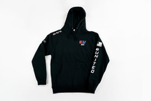 Load image into Gallery viewer, EU Team Hooded Fleece