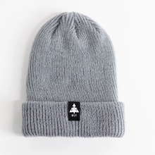 Load image into Gallery viewer, ULT Clamp Beanie grey