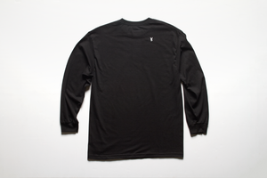 Versus Sports Long Sleeve Takedown Jersey back