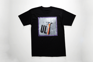 ULT Axe Tee black