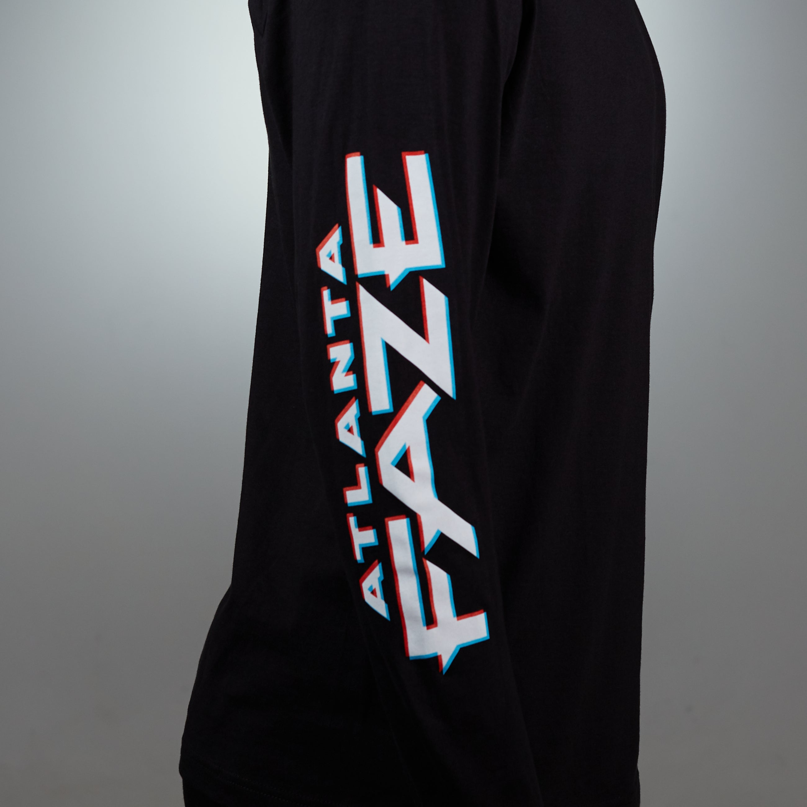 Atlanta Faze Tilt Shift L/S Tee