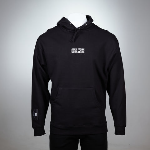 New York Subliners Tilt Shift Hoodie