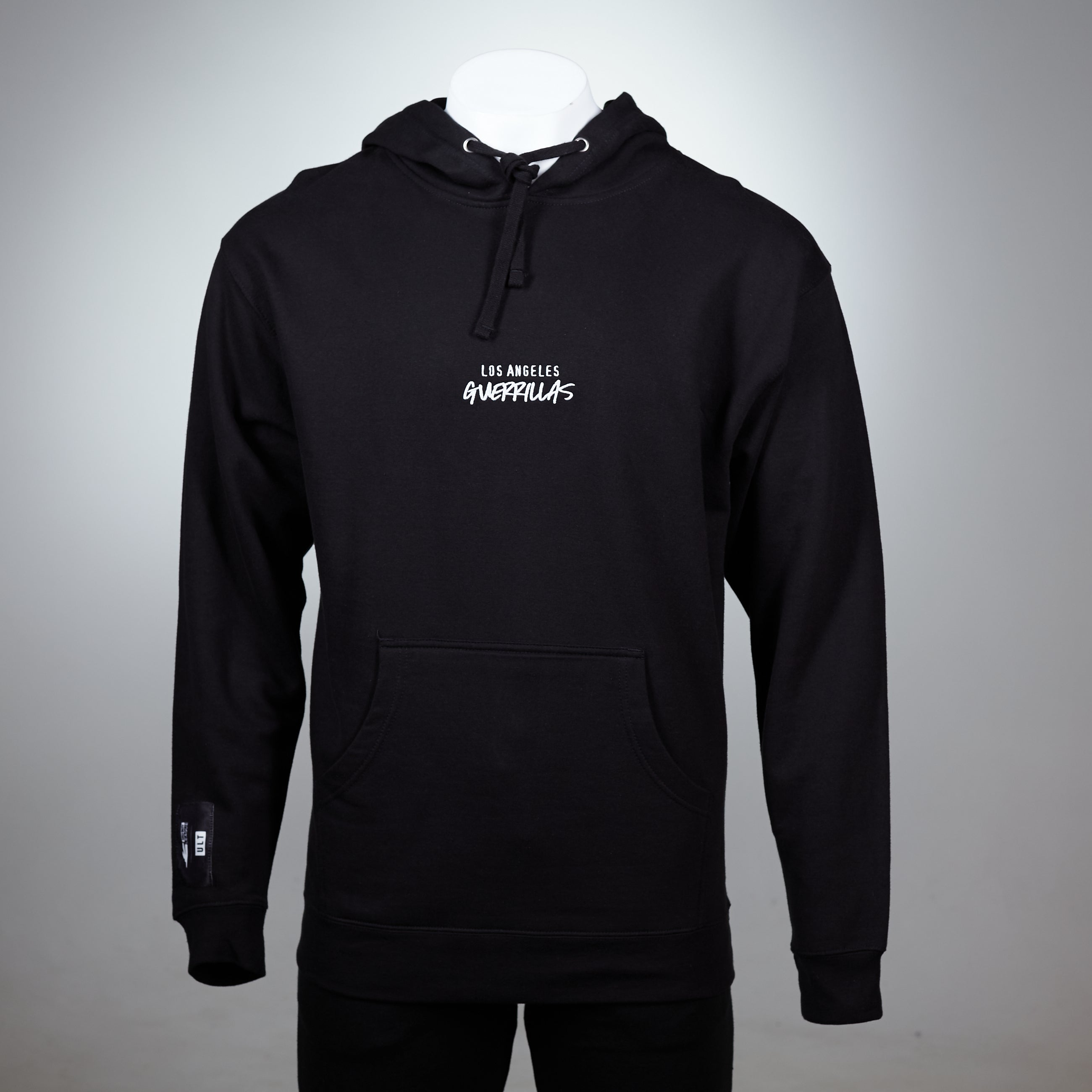 Los Angeles Guerrillas Tilt Shift Hoodie