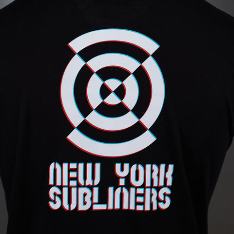 New York Subliners S/S Tee