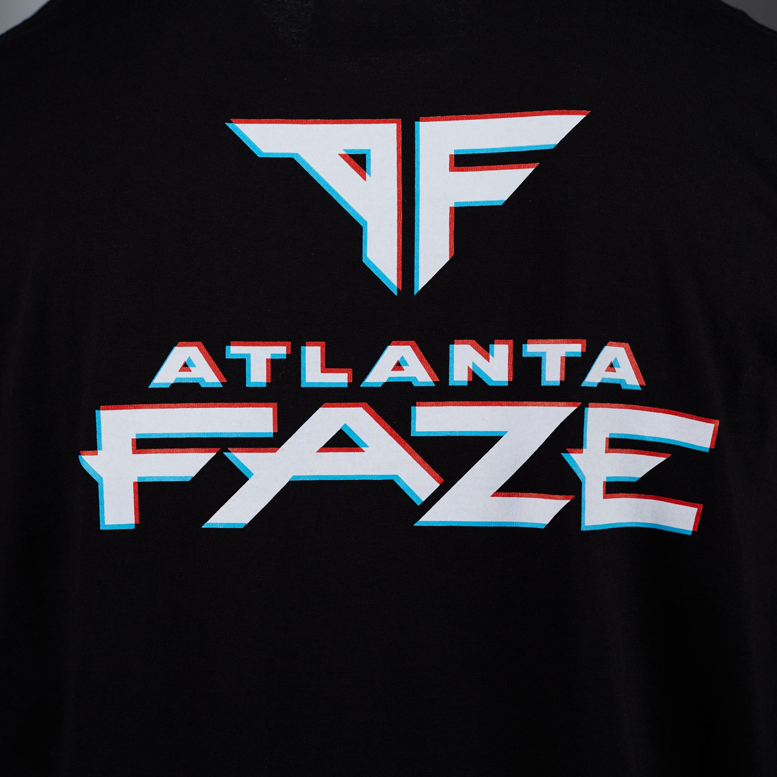 Atlanta Faze Tilt Shift S/S Tee