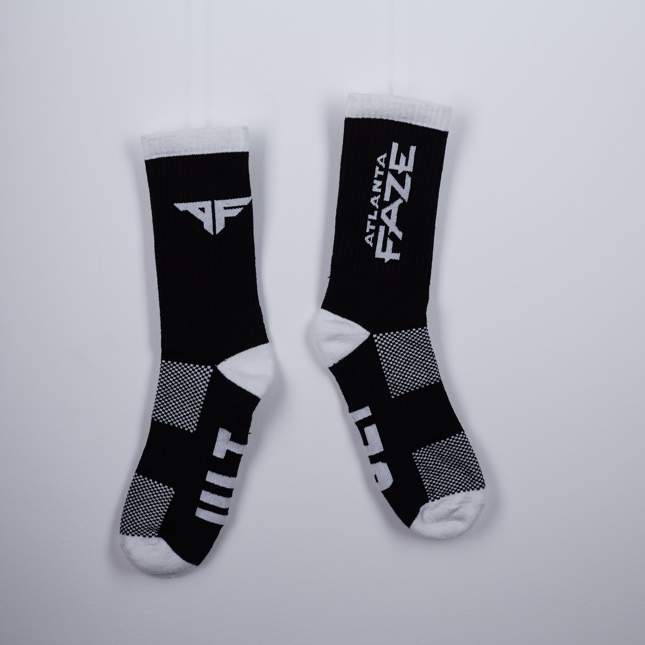 Atlanta Faze Knit Socks