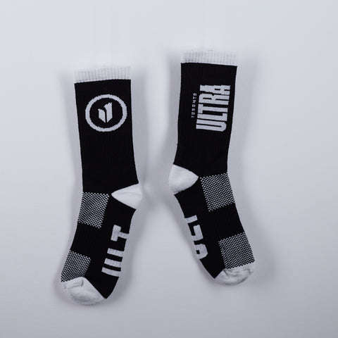 Toronto Ultra Knit Socks