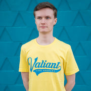 Los Angeles Valiant S/S Tee