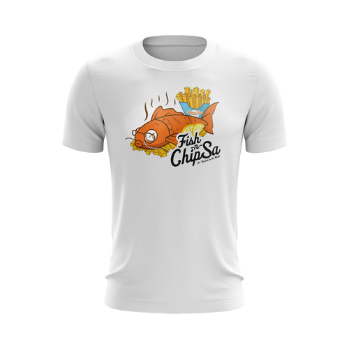Fish N ChipSa S/S Tee