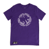 LA Gladiators Wordmark S/S Tee