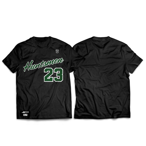Chicago Huntsmen GOAT - black