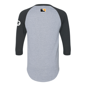 Los Angeles Gladiators 3/4 Sleeve Tee