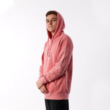 Load image into Gallery viewer, Houston Outlaws ULT Hooded Fleece - Pink