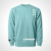 Guangzhou Charge ULT Crew Neck Fleece - Mint