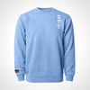 London Spitfire ULT Crew Neck Fleece - Lt. Blue