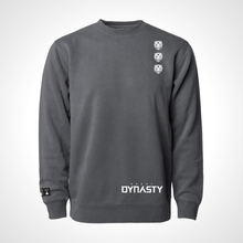 Load image into Gallery viewer, Seoul Dynasty ULT Crew Neck Fleece - Black