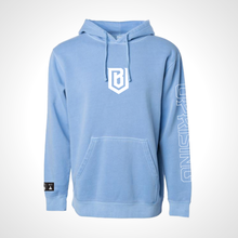 Load image into Gallery viewer, Boston Uprising ULT Hooded Fleece - Lt. Blue