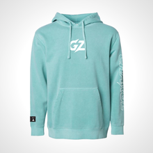 Load image into Gallery viewer, Guangzhou Charge ULT Hooded Fleece - Mint