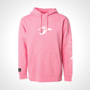 Hangzhou Spark ULT Men's Hooded Fleece - Pink