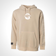 Los Angeles Gladiators ULT Hooded Fleece - Sandstone