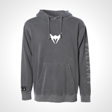 Load image into Gallery viewer, Los Angeles Valiant ULT Hooded Fleece - Black