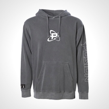 Load image into Gallery viewer, Philadelphia Fusion ULT Hooded Fleece - Black