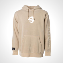 Load image into Gallery viewer, Shanghai Dragons ULT Hooded Fleece - Sandstone