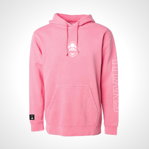 Vancouver Titans ULT Hooded Fleece - Pink