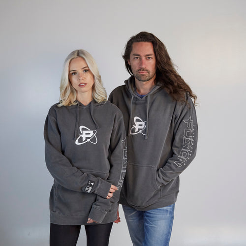 Philadelphia Fusion ULT Hooded Fleece - Black