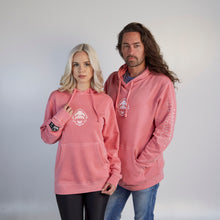 Load image into Gallery viewer, Vancouver Titans ULT Hooded Fleece - Pink