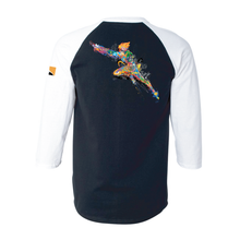 Load image into Gallery viewer, Overwatch League 3/4 Sleeve Tee