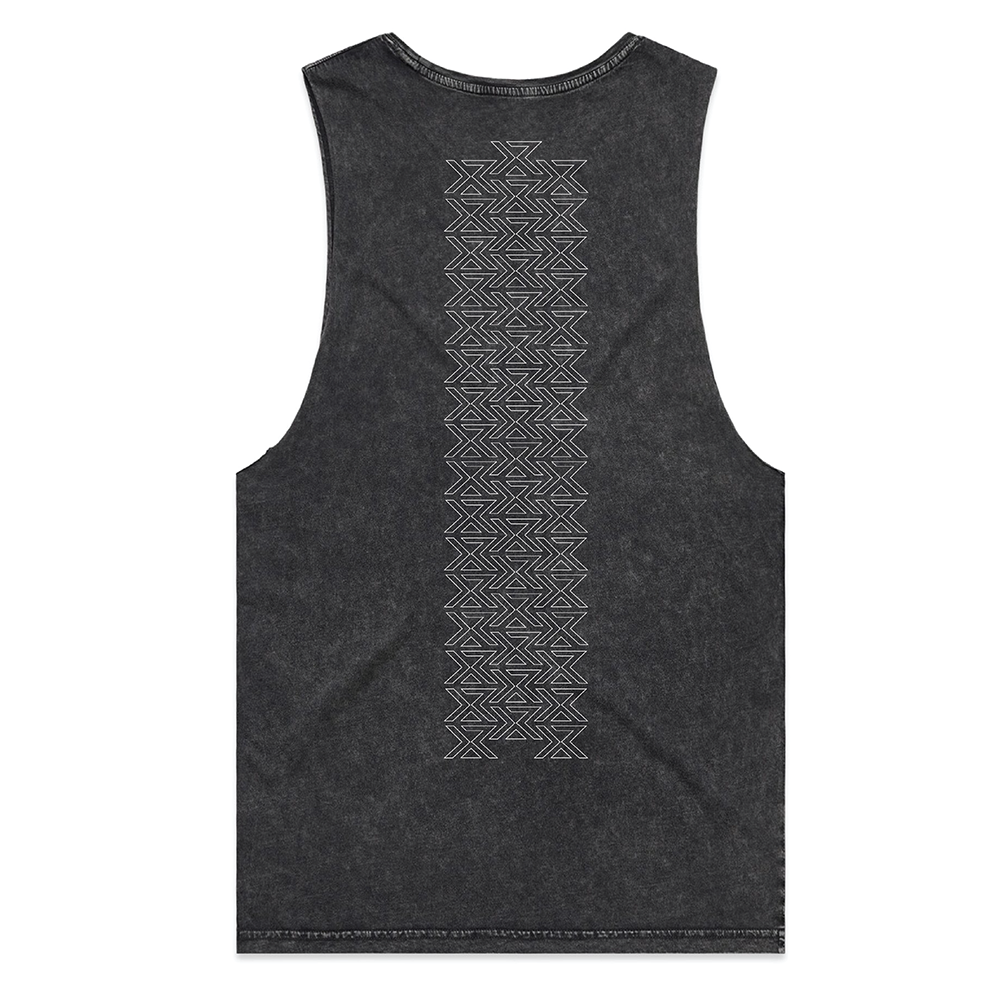 Minnesota Rokkr - Tank Top