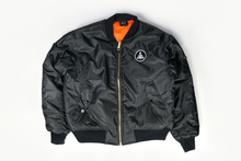 Load image into Gallery viewer, ULT Bomber Jacket