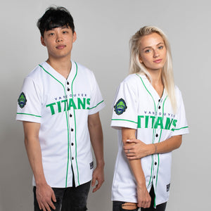 Vancouver Titans Baseball-Style Tee