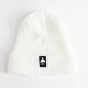 ULT Clamp Beanie white