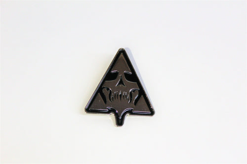ULT Triangle Pin