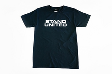 Load image into Gallery viewer, eUnited Stand Bold Tee black