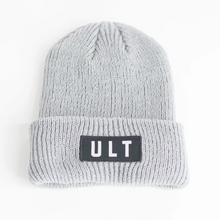 Load image into Gallery viewer, ULT Stealth Beanie grey