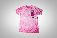 Load image into Gallery viewer, EAZ Event Tie Dye Tee