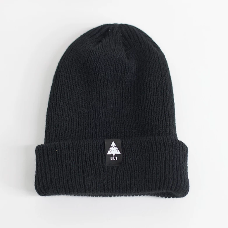 ULT Clamp Beanie black