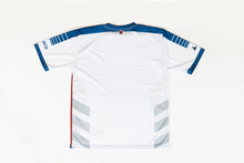 Load image into Gallery viewer, EUNITED PRO ULT WHITE S/S JERSEY
