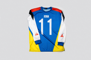 "DESTROYER OF WORLDS ""11"" JERSEY"
